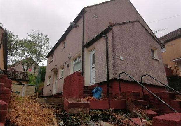 Thumbnail Maisonette for sale in Twyn Gwyn Road, Penygraig, Tonypandy