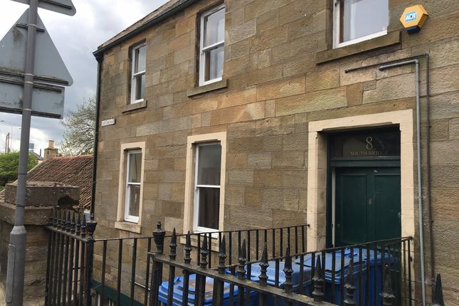 Thumbnail Flat to rent in Carslogie Road, Cupar