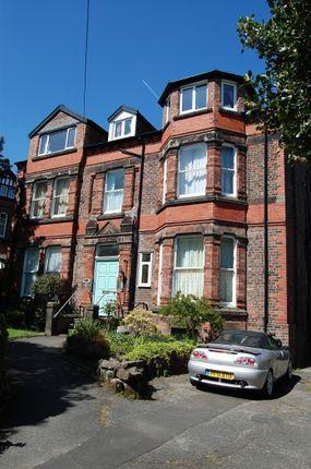 Thumbnail Flat to rent in Acrefield Road, Birkenhead
