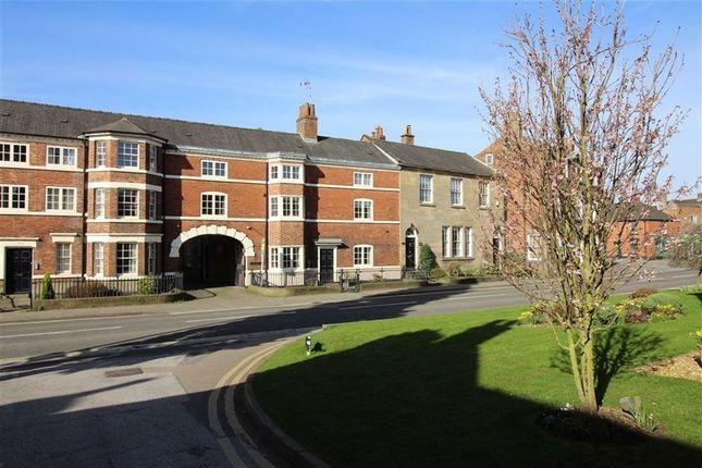 Thumbnail Flat for sale in Town Street, Duffield, Duffield Belper, Derbyshire