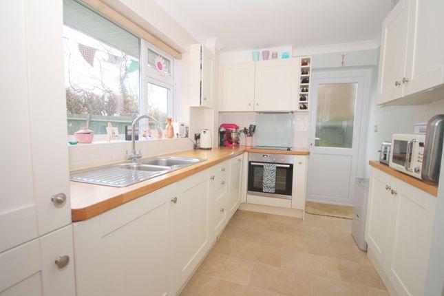 Kitchen of Rectory Close, Ashington RH20
