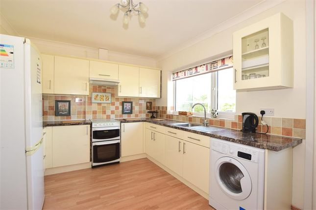 Thumbnail 2 bed semi-detached bungalow for sale in Carter Avenue, Shanklin, Isle Of Wight