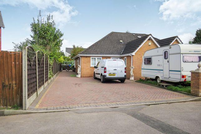Thumbnail Semi-detached bungalow for sale in Southminster Drive, Kings Heath, Birmingham