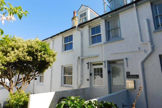 3 Bed Terraced House For Sale In Salubrious Terrace St