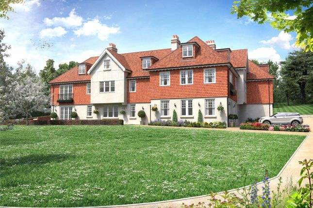 Thumbnail Flat for sale in Buckland Road, Reigate, Surrey