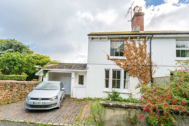 2 bed semi-detached house for sale in East End Lane, Ditchling
