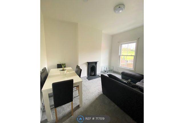 Thumbnail Flat to rent in Bridge Street, Tutbury, Burton-On-Trent