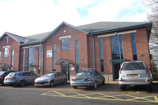 Thumbnail Office to let in Pendeford, Wolverhampton