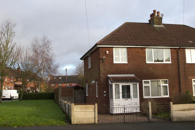 Thumbnail Semi-detached house for sale in Windermere Road, Farnworth