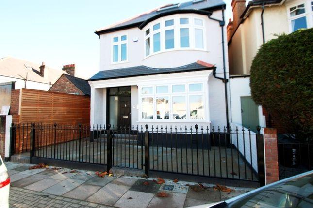 Thumbnail Semi-detached house to rent in Nimrod Road, Furzedown