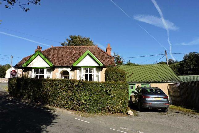 Thumbnail Farm for sale in Felingwm, Carmarthen