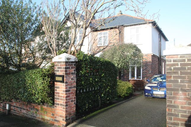 Thumbnail Semi-detached house for sale in The Elms, Stoke, Plymouth