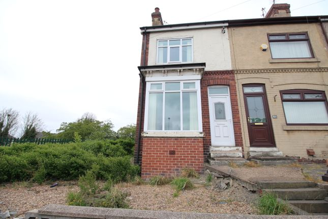 2 bed terraced house to rent in High Street, Goldthorpe, Rotherham S63