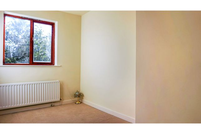 Bedroom Two of Coronation Square, South Hetton, Durham DH6