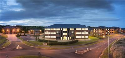 Thumbnail Business park to let in Northumberland Business Park Berrymoor Court, Cramlington, Northumberland