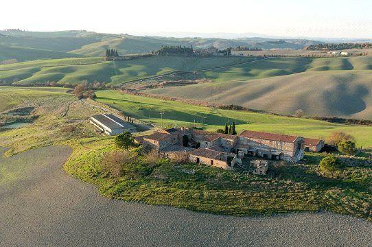 Picture No. 08 of Borgo Toscano, San Giovanni D'Asso, Tuscany
