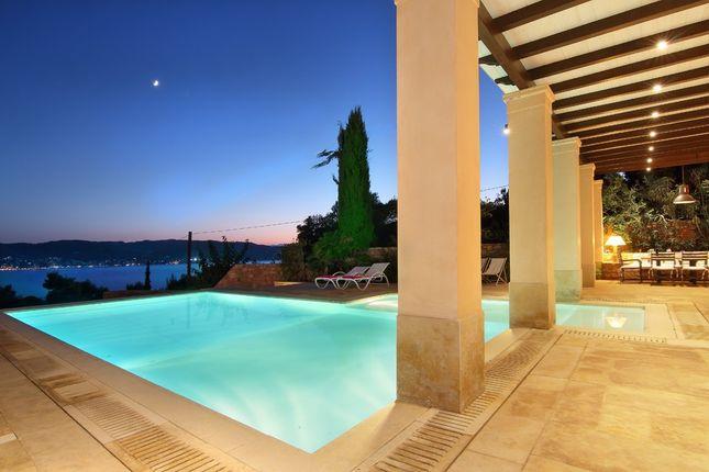 Thumbnail Villa for sale in Villa Marseille, Porto Heli, Ermionida, Argolis, Peloponnese, Greece