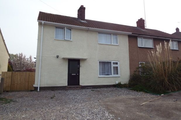 Thumbnail Property to rent in Coppice Road, Rm 3, Rugeley