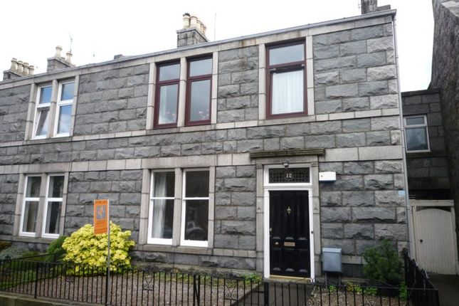 1 bed flat to rent in Bonnymuir Place, Aberdeen