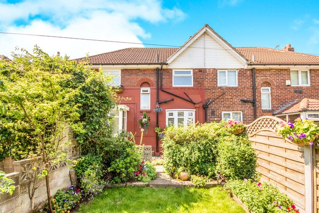Thumbnail Semi-detached house for sale in Selby Road, Leeds