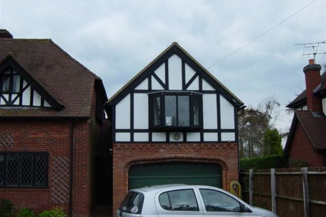 Thumbnail Room to rent in Hillmorton Road, Rugby