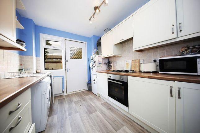 Kitchen of Auchrannie Terrace, Dundee DD4