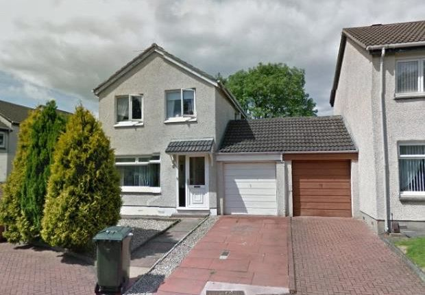Thumbnail Detached house to rent in Gyle Park Gardens, Edinburgh, Midlothian