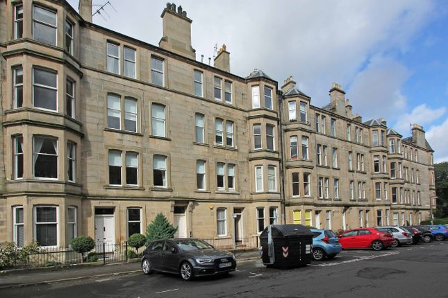 Thumbnail Flat for sale in Comely Bank Street, Comely Bank, Edinburgh