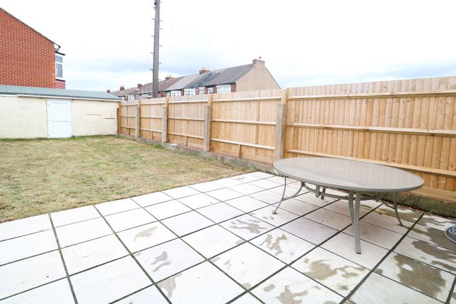 Thumbnail End terrace house to rent in Tipner Road, Portsmouth