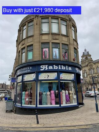Retail premises for sale in Northgate, Dewsbury