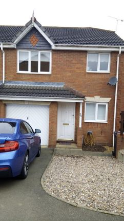 Thumbnail Semi-detached house to rent in Braithwaite Close, Kettering