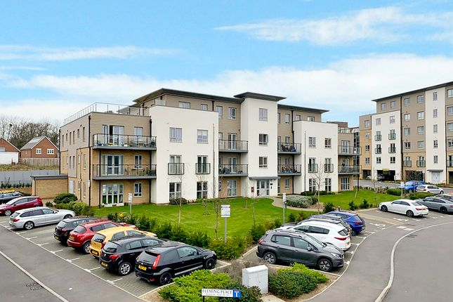 1 bed flat for sale in Fleming Place, Bracknell, Berkshire RG12