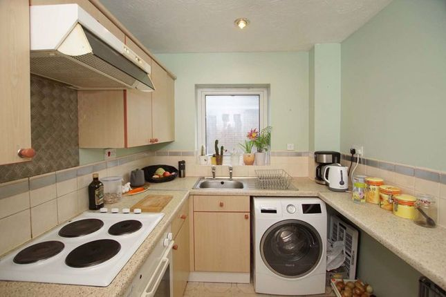 Kitchen of Butlers Close, Crews Hole, Bristol BS5