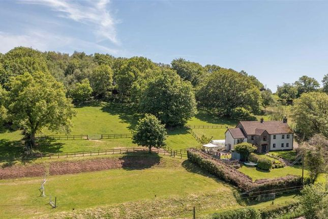 5 bed detached house for sale in Earlswood, Chepstow NP16
