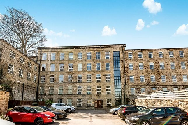 Thumbnail Flat to rent in Mulberry Lane, Steeton, Keighley