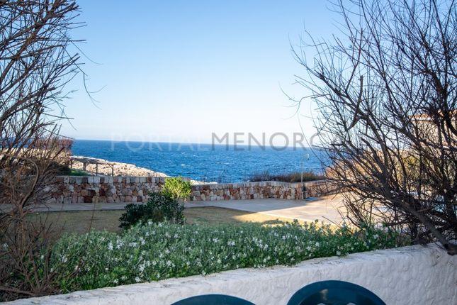 Thumbnail Apartment for sale in Cala'n Blanes, Ciutadella, Menorca