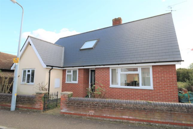 Thumbnail Detached house to rent in The Pippins, Dinsdale Close, Colchester