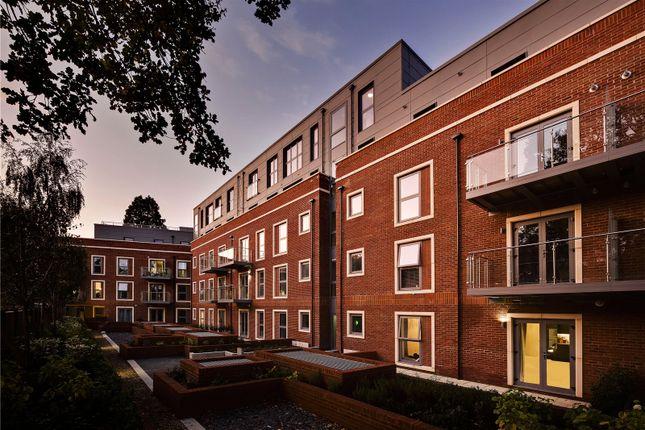 3 bed flat for sale in Landmark Court, 30 Queens Road, Weybridge, Surrey KT13