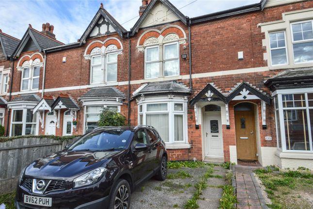 Thumbnail Terraced house to rent in Watford Road, Cotteridge, Birmingham