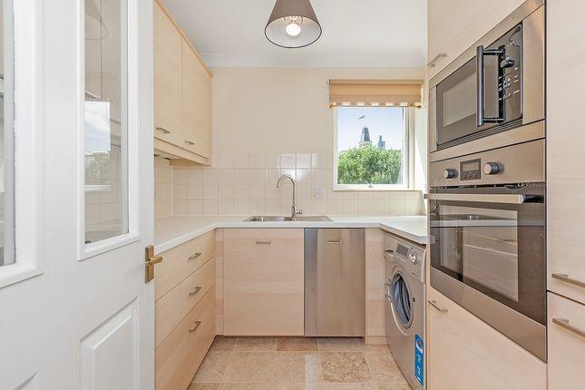 Kitchen of Backchurch Lane, Hooper Square, London E1