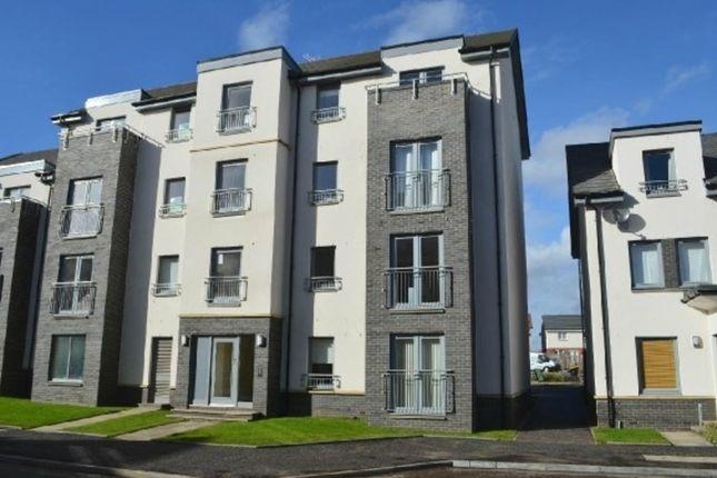Thumbnail Flat to rent in Crookston Court, Kinnaird Village, Larbert