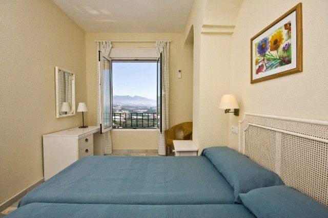 Bedroom B of Spain, Málaga, Nerja