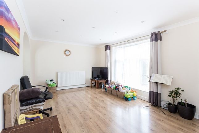 Thumbnail Semi-detached house to rent in Harbourer Road, Ilford