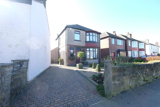 Thumbnail Detached house for sale in Gleadless Road, Gleadless, Sheffield