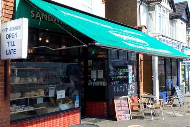 Thumbnail Restaurant/cafe for sale in Deli / Cafe SM6, Surrey