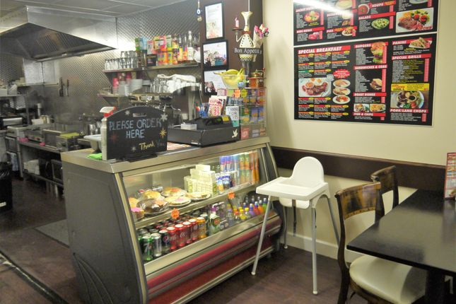 Photo 1 of Cafe & Sandwich Bars DE7, Derbyshire
