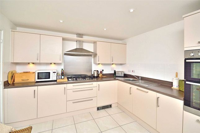 Kitchen of Sanditon Way, Worthing, West Sussex BN14