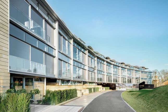 """Thumbnail Property for sale in """"5 18 The Crescent"""" at West Coates, Edinburgh"""