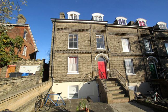 Flat for sale in Christchurch Street, Ipswich