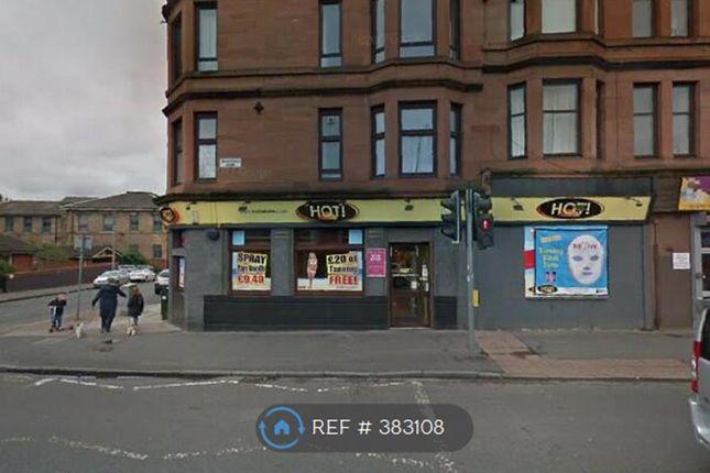 Thumbnail Flat to rent in Hathaway Lane, Glasgow